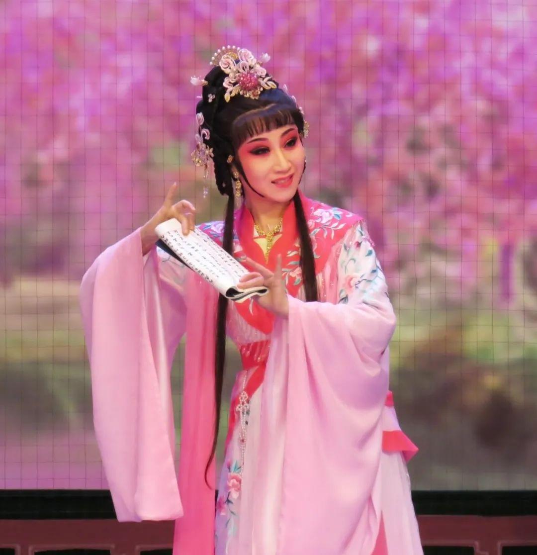 欢度中秋佳节,荣程小百花新越剧《文成公主》天津滨湖剧院上演